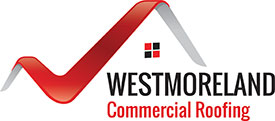 Westmoreland commercial roofing logo