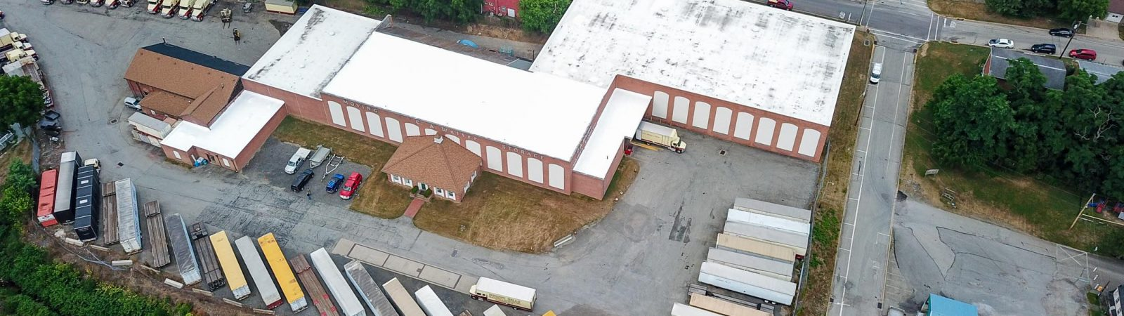 50,000 Spray Foam Roofing Project in Greensburg, PA